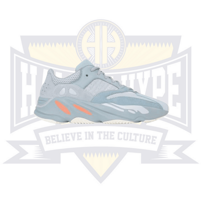 Yeezy Boost 700 'Inertia' - Hall Of Hype