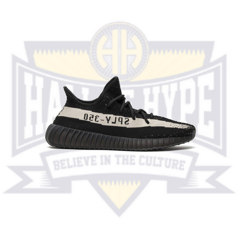 Yeezy Boost 350 V2 'Oreo' - Hall Of Hype