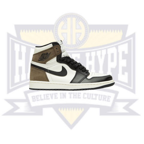 Air Jordan 1 Retro High OG 'Dark Mocha' - Hall Of Hype