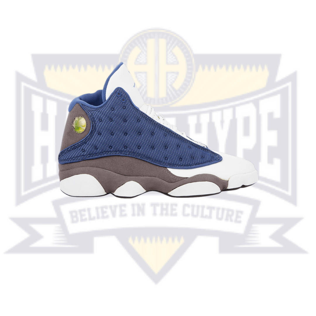 Air Jordan 13 Retro 'Flint' 2020 - Hall Of Hype