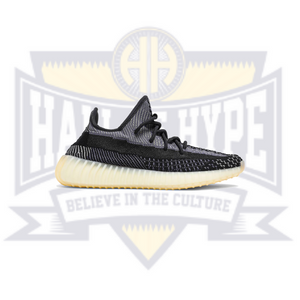 Yeezy Boost 350 V2 'Carbon' - Hall Of Hype