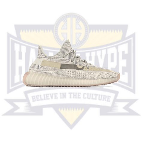 Yeezy Boost 350 V2 'Lundmark Non-Reflective' - Hall Of Hype