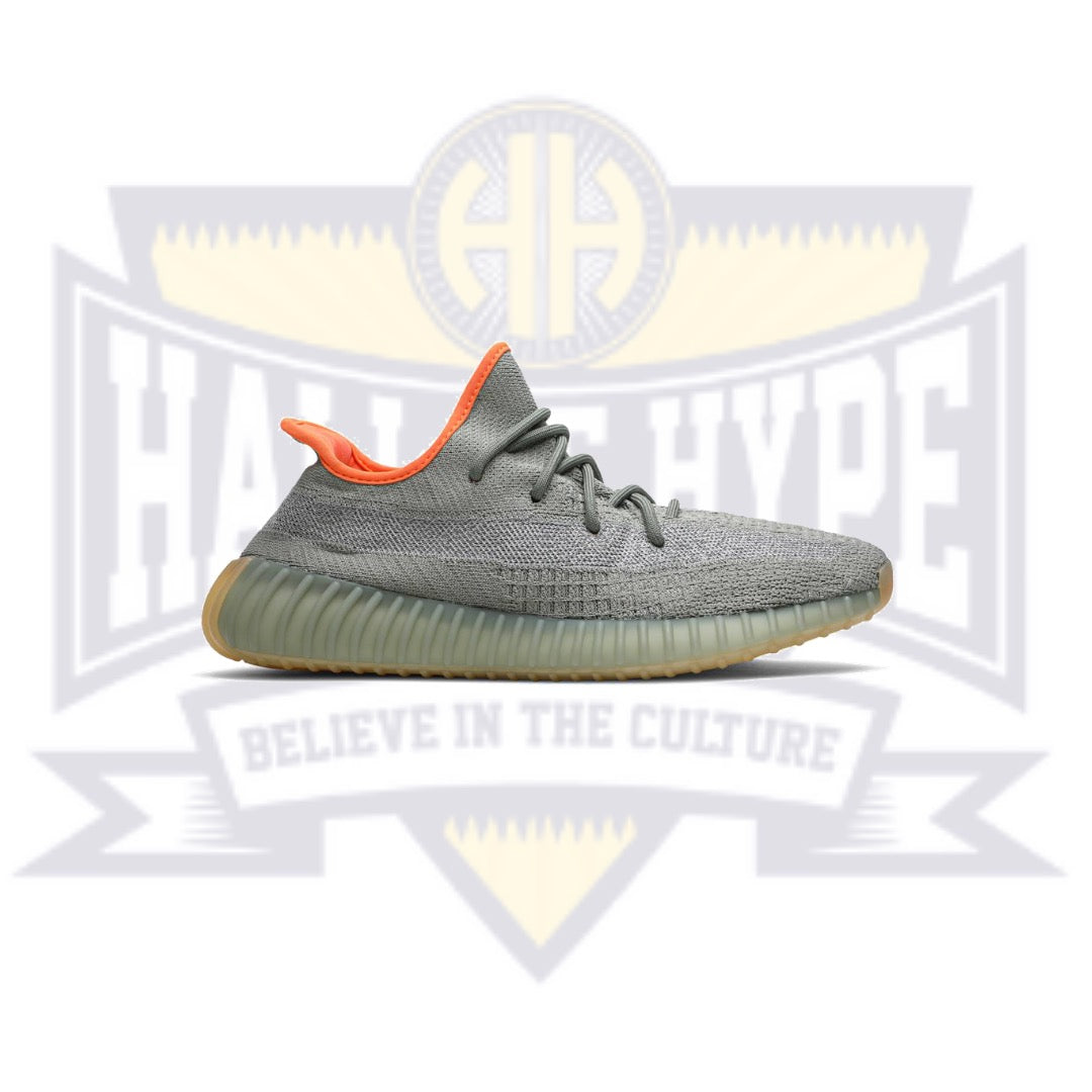 Yeezy Boost 350 V2 'Desert Sage' - Hall Of Hype