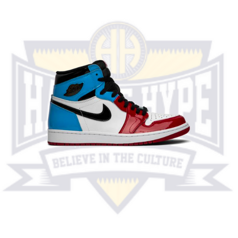 Air Jordan 1 Retro High OG 'Fearless' - Hall Of Hype
