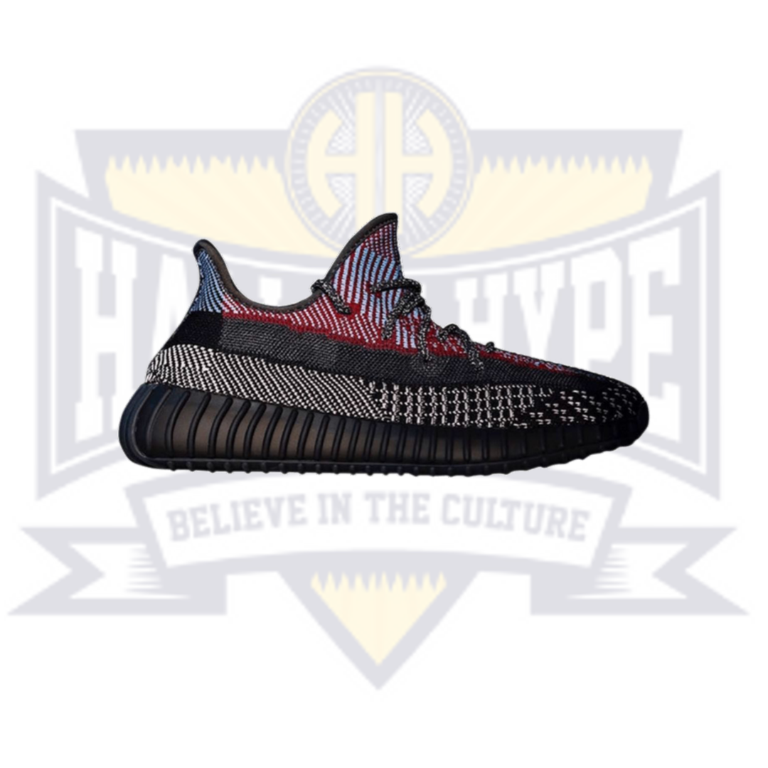 Yeezy Boost 350 V2 'Yechiel' - Hall Of Hype