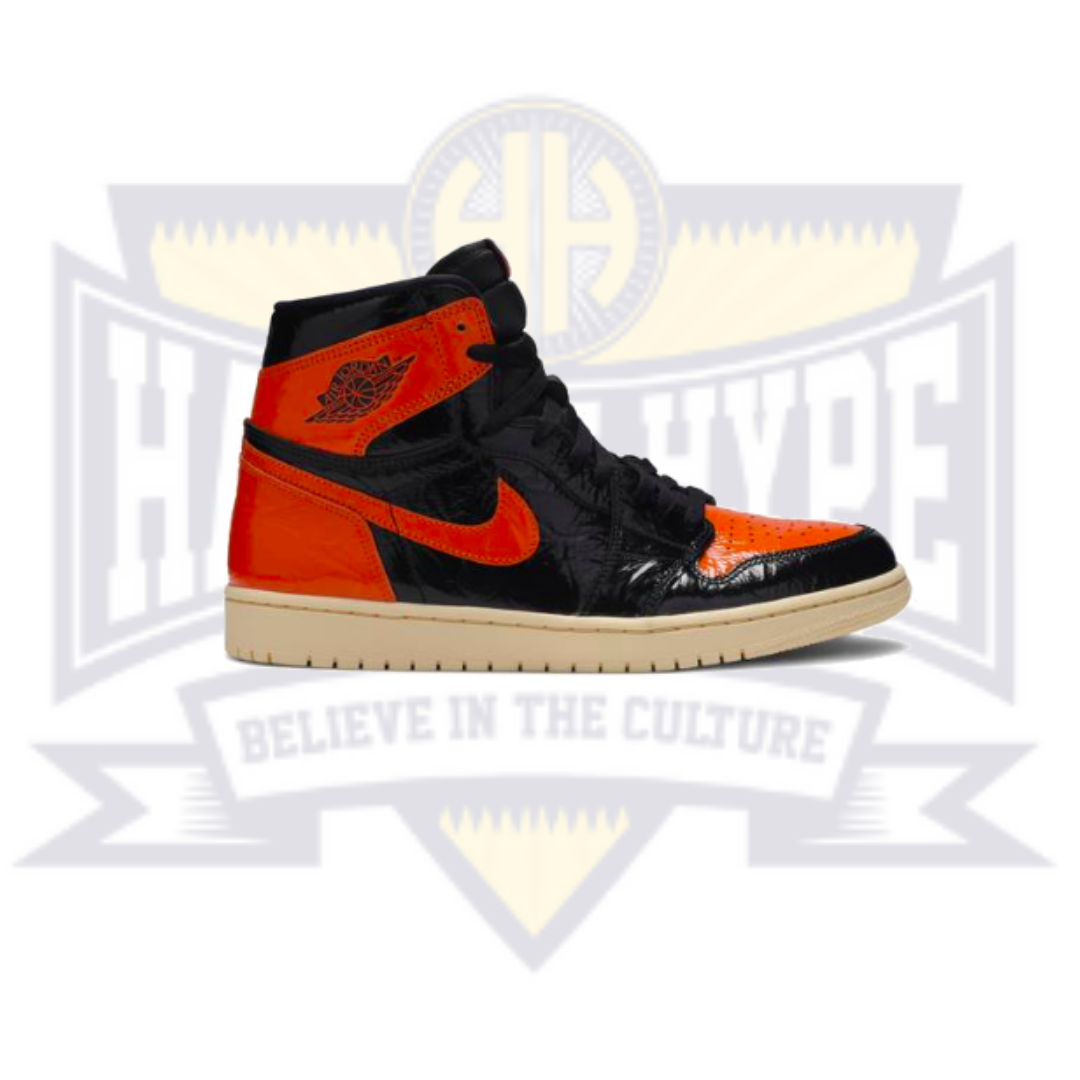 Air Jordan 1 'Shattered Backboard 3.0' - Hall Of Hype
