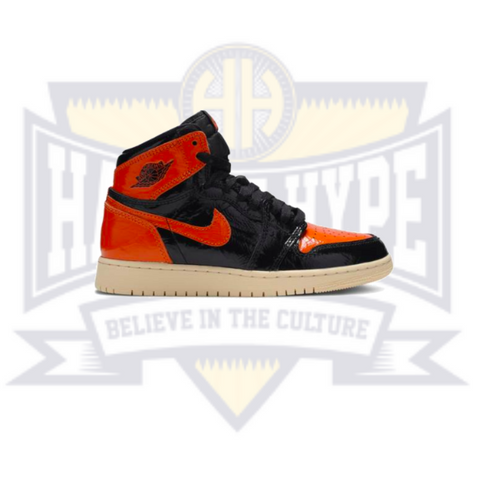 Air Jordan 1 'Shattered Backboard 3.0' GS - Hall Of Hype