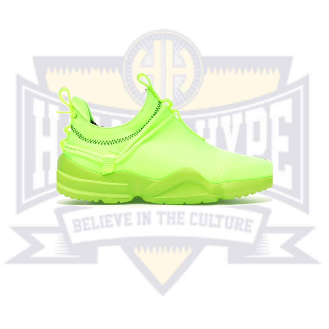 John Geiger 002 Low Volt - Hall Of Hype