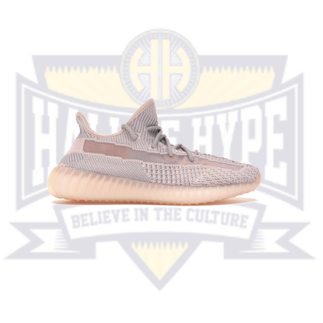Yeezy Boost 350 V2 'Synth Non-Reflective' - Hall Of Hype