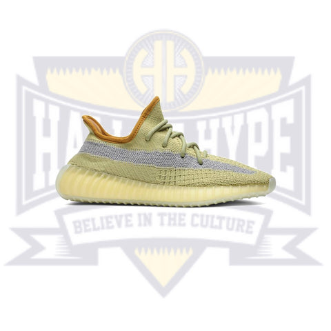 Yeezy Boost 350 V2 'Marsh' - Hall Of Hype