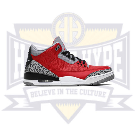 Air Jordan 3 Retro SE 'Unite' - Hall Of Hype
