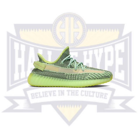 Yeezy Boost 350 V2 'Yeezreel Non-Reflective' - Hall Of Hype