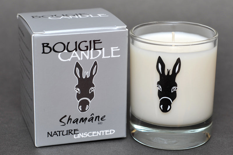 Bougie Shamâne Naturel