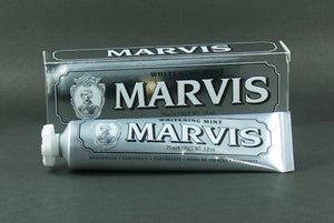 Dentifrice Marvis Blanchissant 75 ml