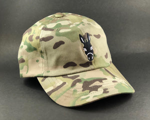Casquettes Camouflage