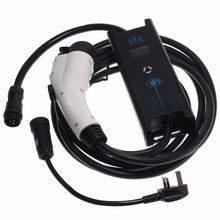 EV or PHEV Portable Charger