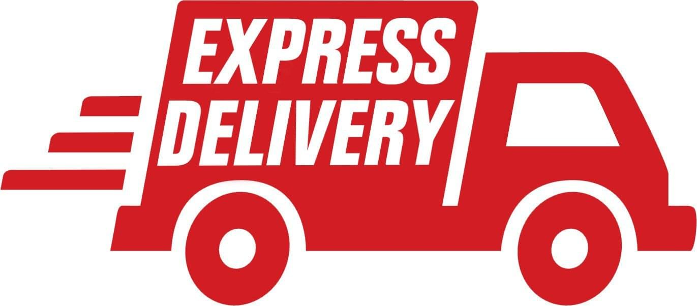 Express Order Processing & Shipping