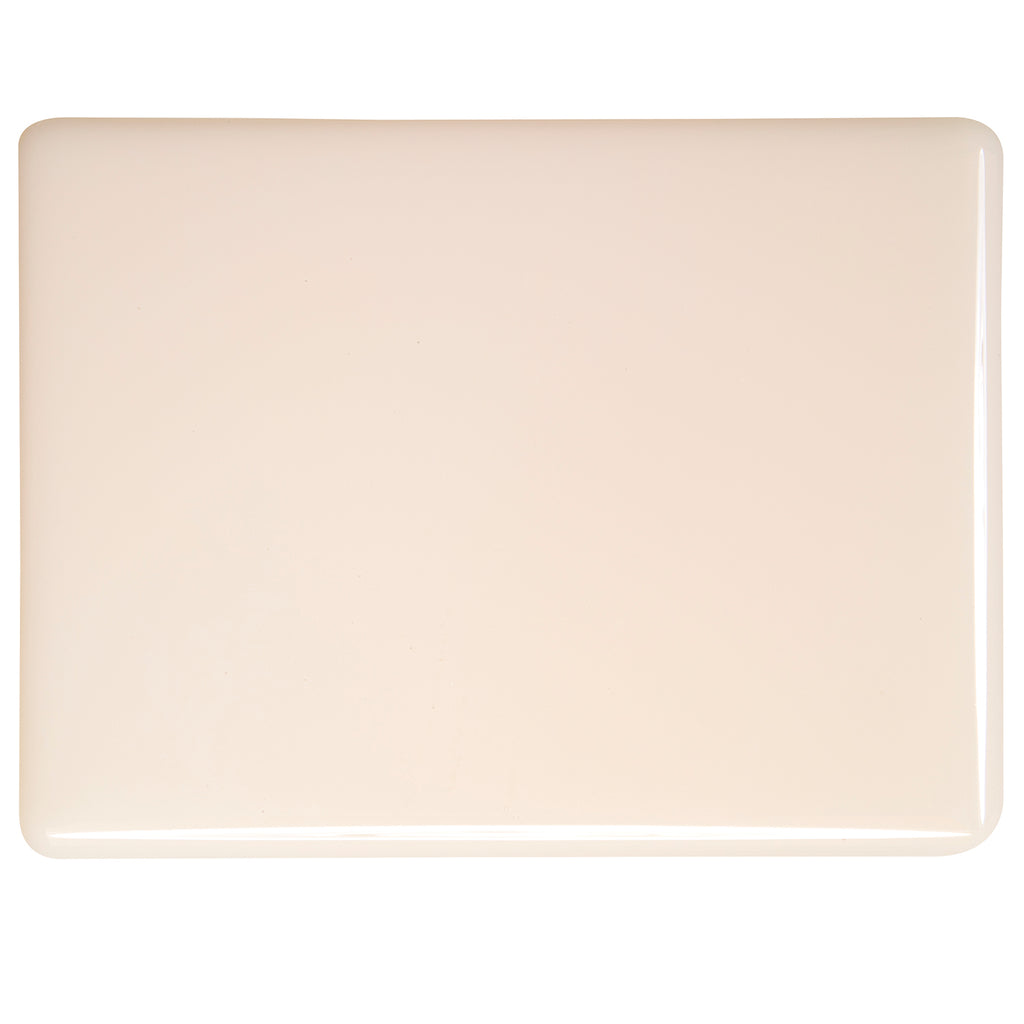 BE - 0034 Lt Peach Cream Opal Sheet