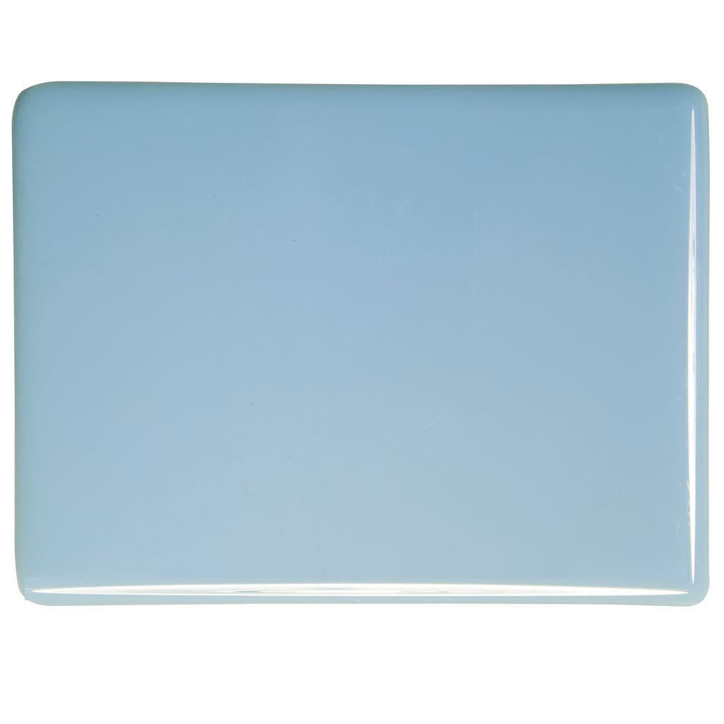 BE - 0108 Powder Blue Opal Sheet