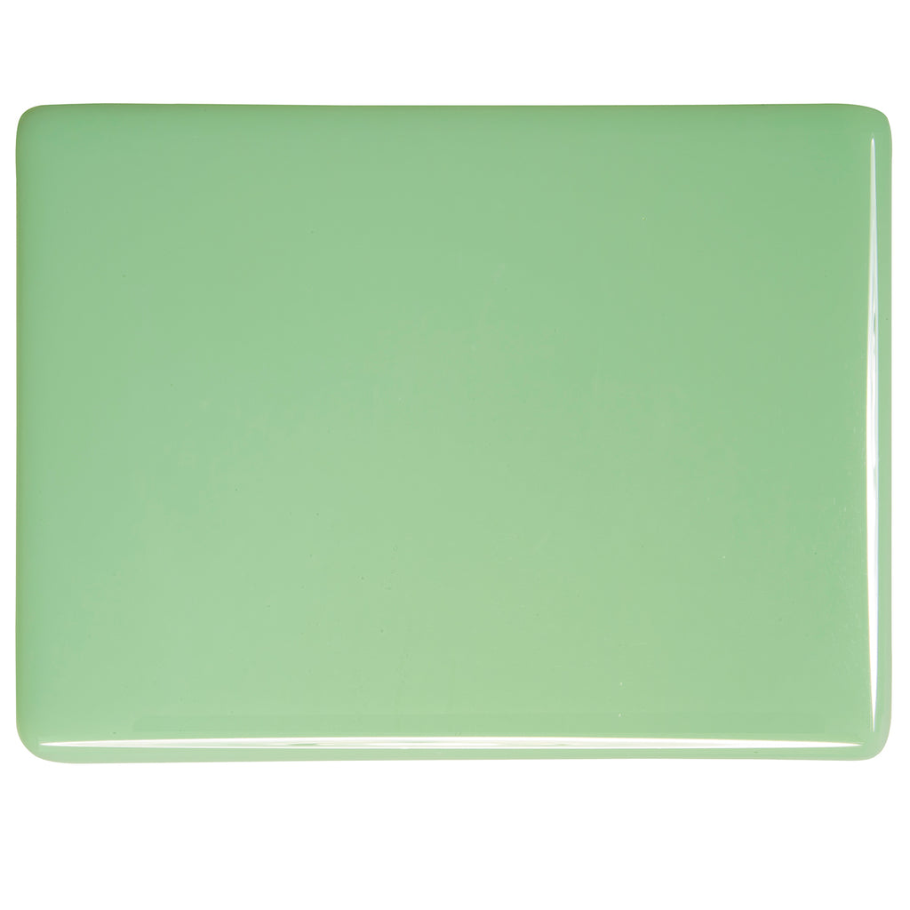 BE - 0112 Mint Green Opal Sheet