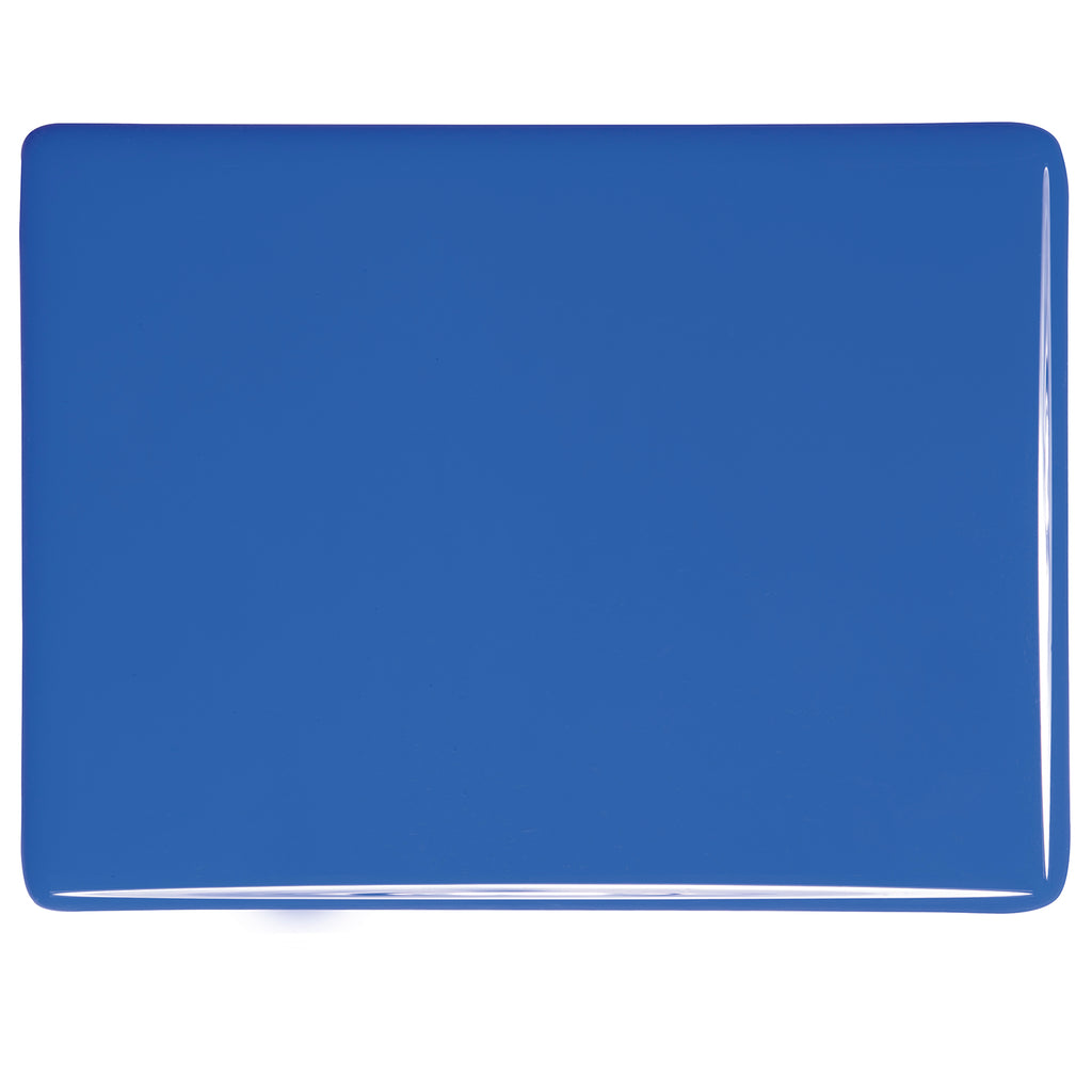BE - 0114 Cobalt Blue Opal Sheet