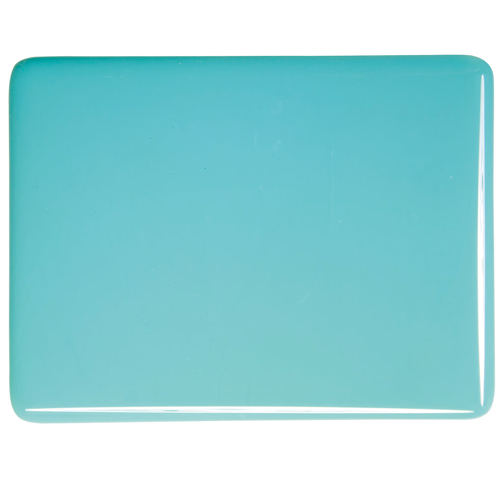 BE - 0116 Turquoise Blue Opal Sheet