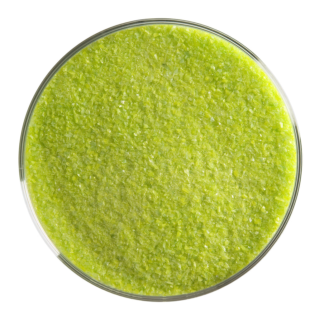 BE - 0126 Spring Green Opal Frit