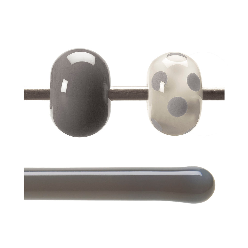BE - 0136 Deco Gray Opal Rod