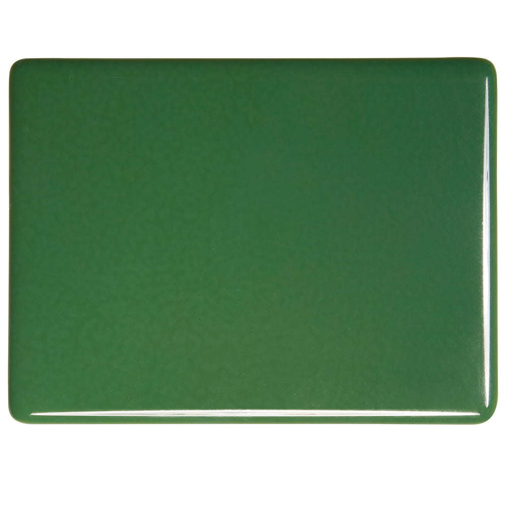 BE - 0141 Dk Forest Green Opal Sheet