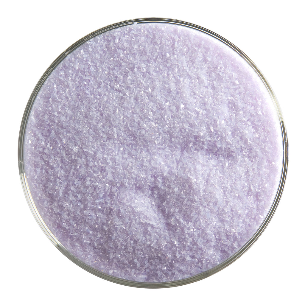 BE - 0142 Neo-Lavender Opal Frit
