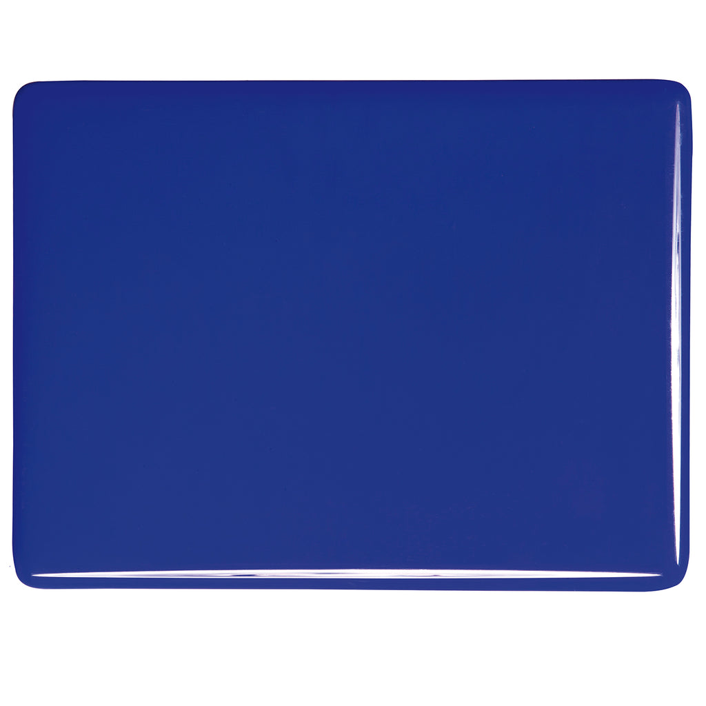 BE - 0147 Deep Cobalt Blue Opal Sheet