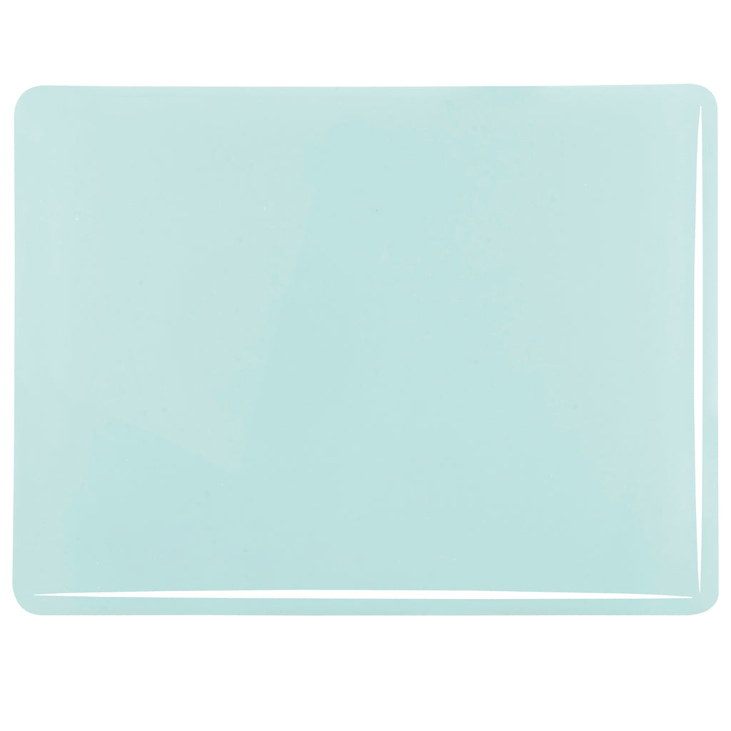 BE - 0161 Robins Egg Blue Opal Sheet