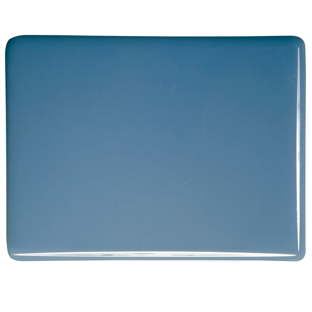 BE - 0208 Dusty Blue Opal Sheet