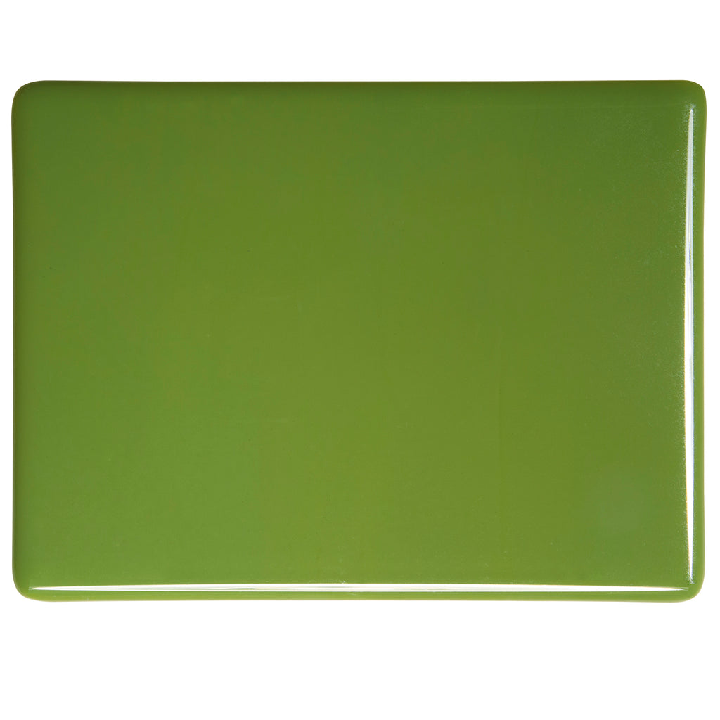 BE - 0212 Olive Green Opal Sheet