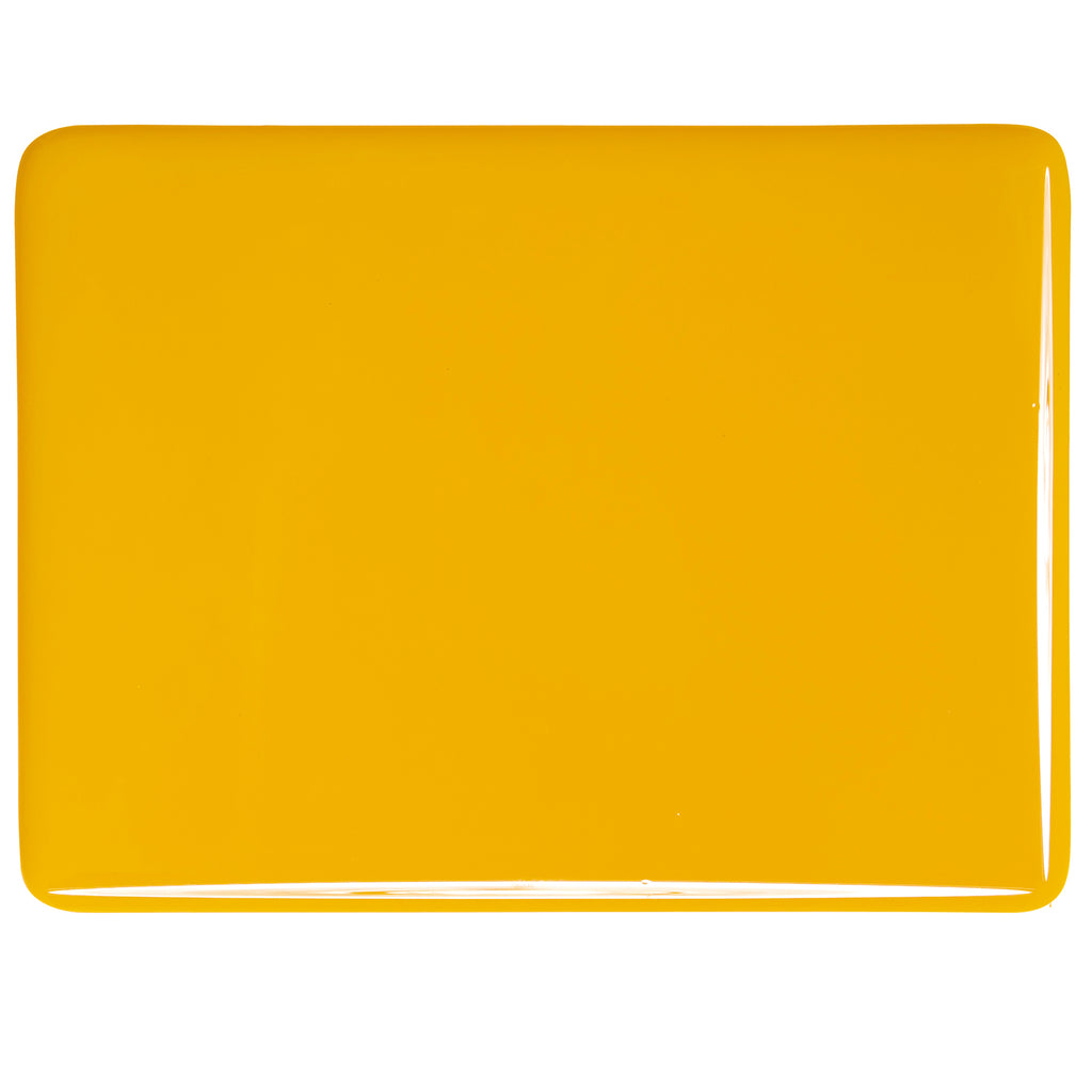 BE - 0220 Sunflower Yellow Opal Sheet