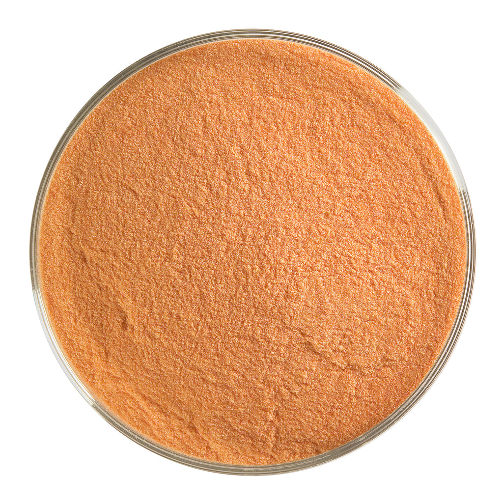 BE - 0225 Pimento Red Opal Frit