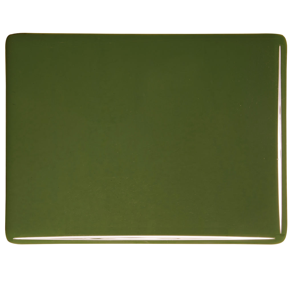 BE - 0241 Moss Green Opal Sheet