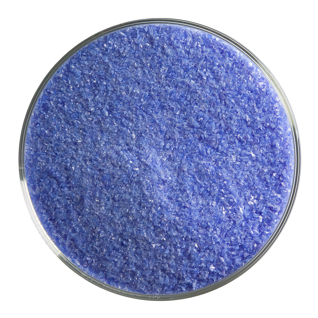 BE - 0334 Gold Purple Opal Frit
