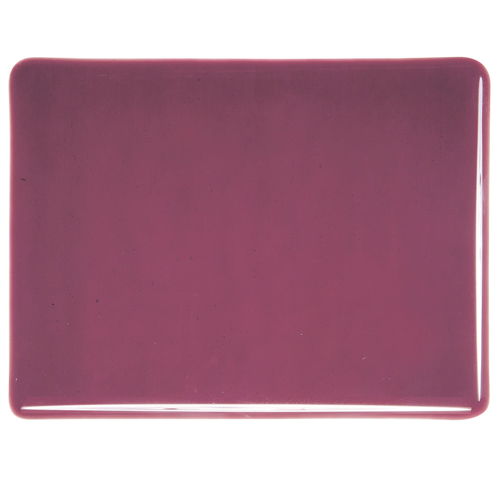 BE - 1105 Deep Plum Transparent Sheet