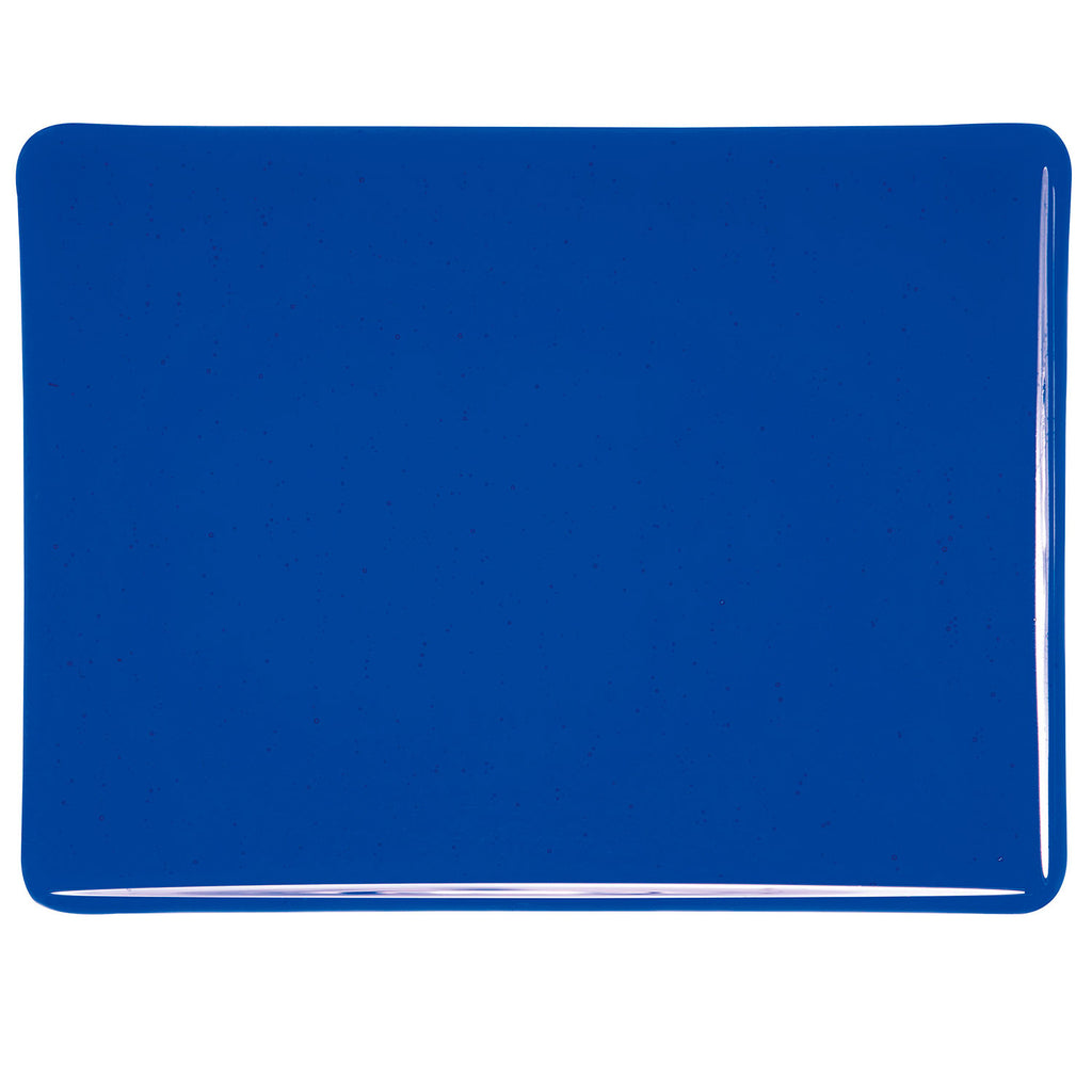BE - 1114 Deep Royal Blue Transparent Sheet