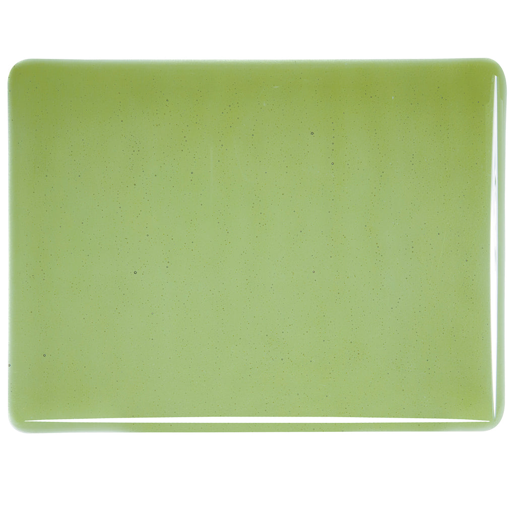 BE - 1141 Olive Green Transparent Sheet