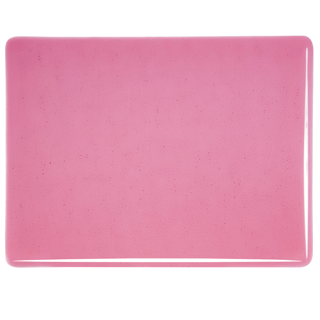 BE - 1215 Light Pink Transparent Sheet