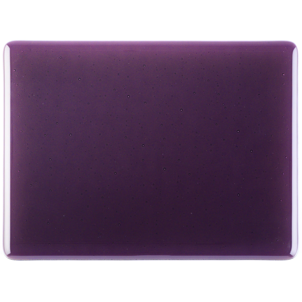 BE - 1228 Amethyst Transparent Sheet
