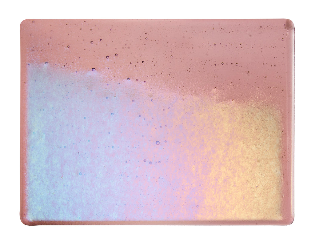 BE - 1405 Light Plum Transparent Sheet