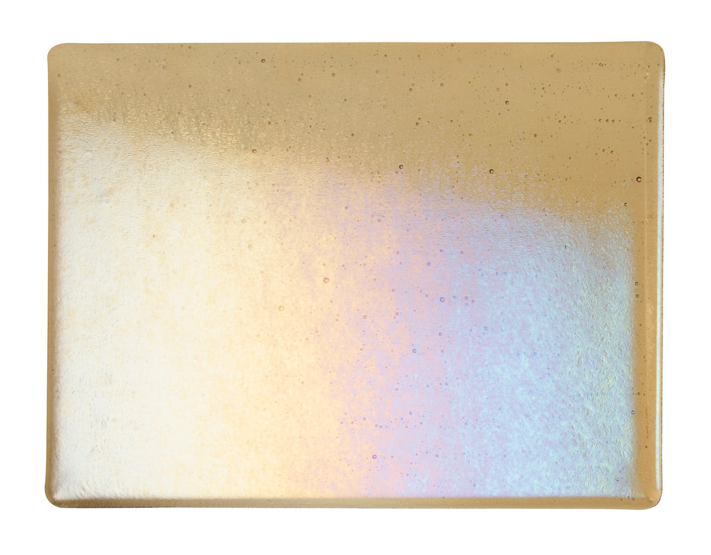 BE - 1409 Light Bronze Transparent Sheet