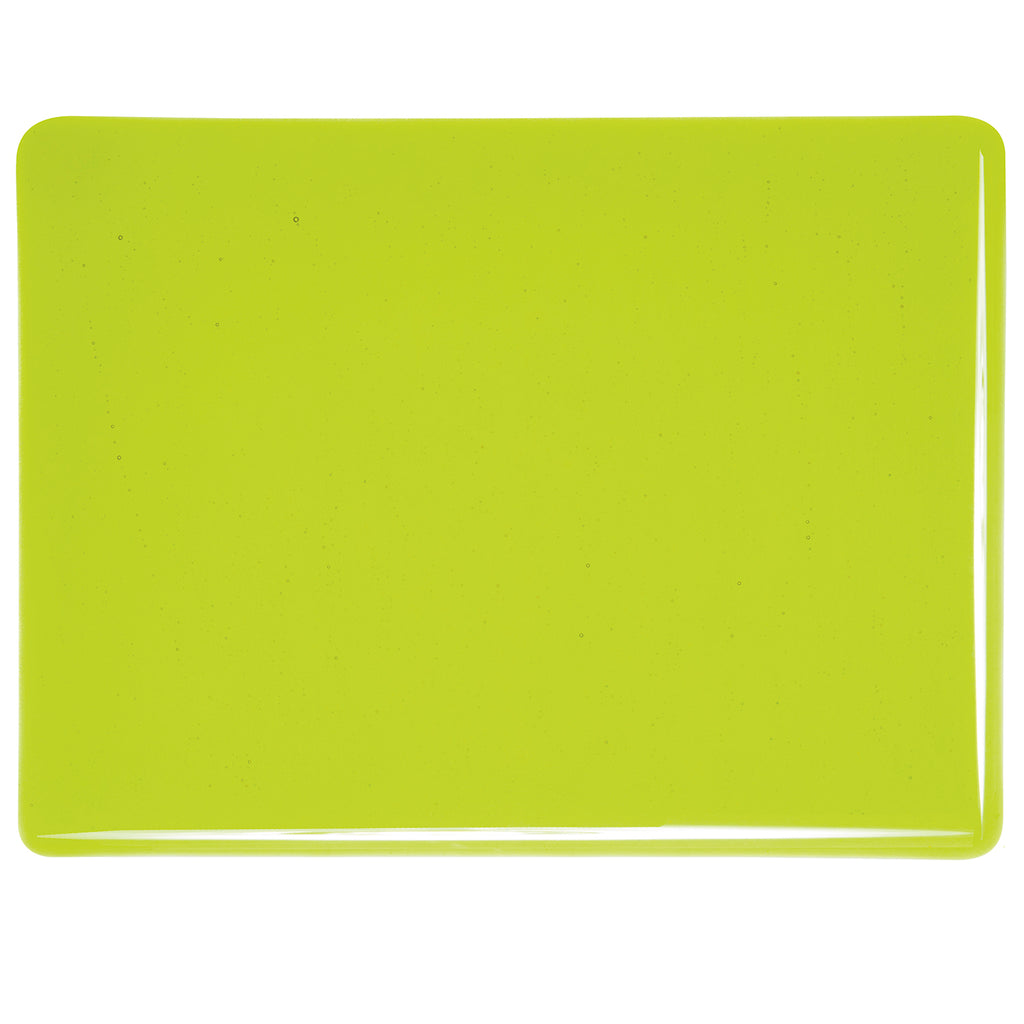 BE - 1426 Spring Green Transparent Sheet