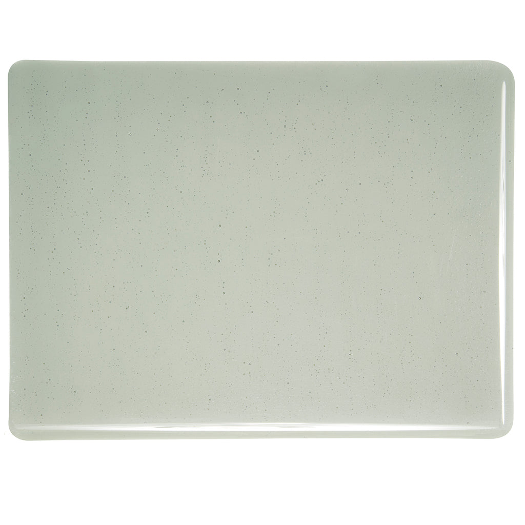 BE - 1429 Lt Silver Gray Transparent Sheet