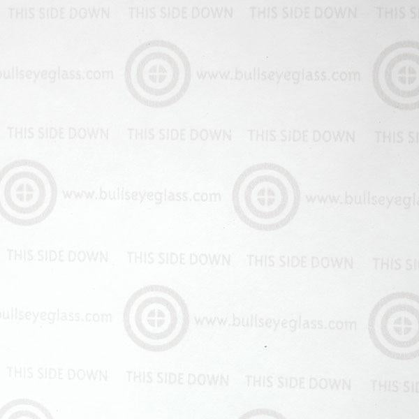 Bullseye Thinfire Shelf Paper, 5 sheets