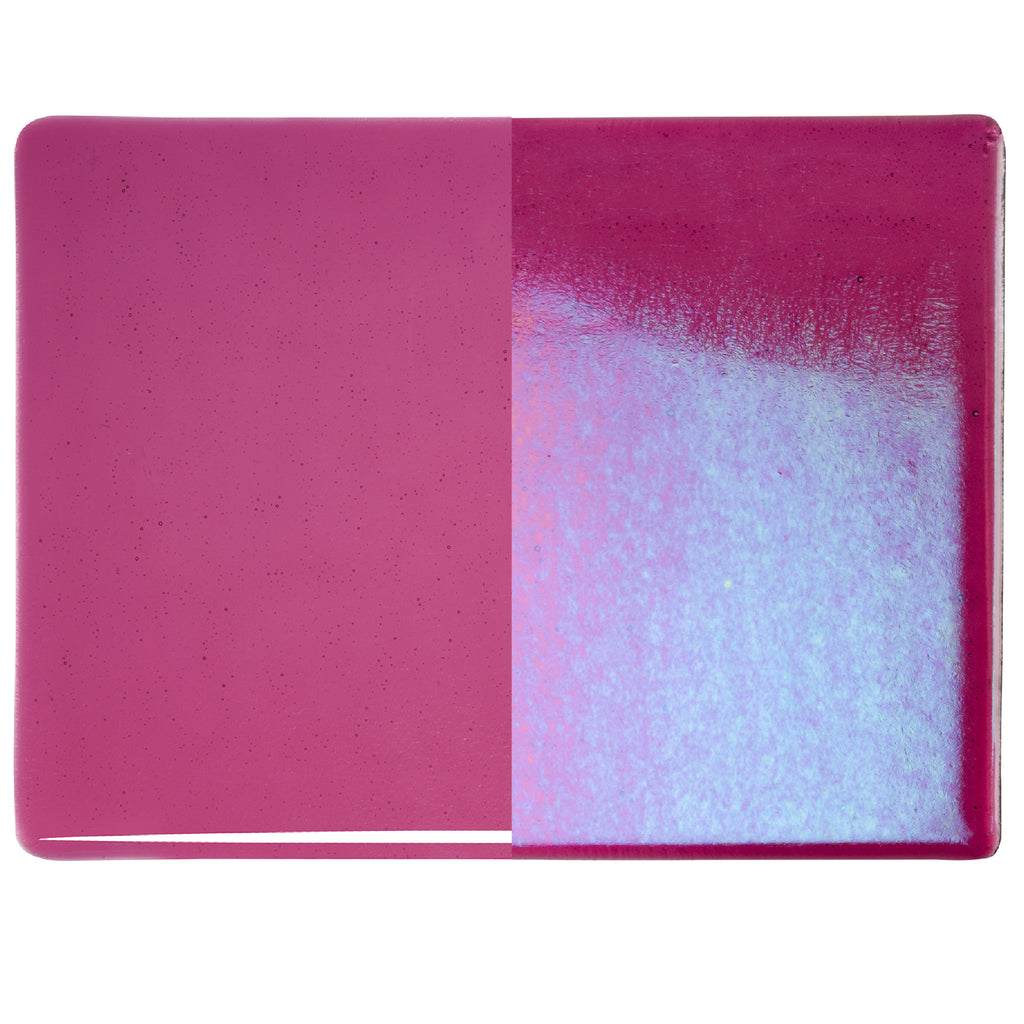 BE - 1332 Fuschia Transparent Sheet