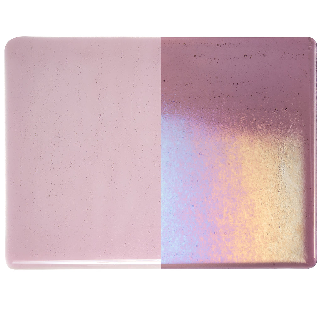 BE - 1428 Lt Violet Transparent Sheet